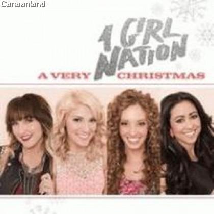 A Merry 1 Girl Nation Christmas