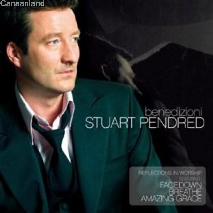 Stuart Pendred - Benedizioni