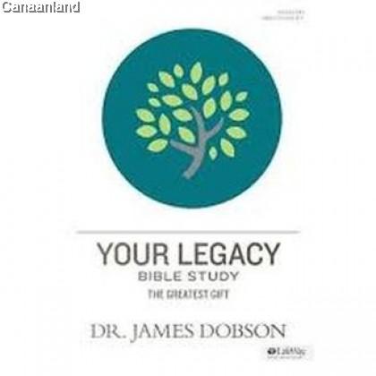 Your Legacy - Leader Kit