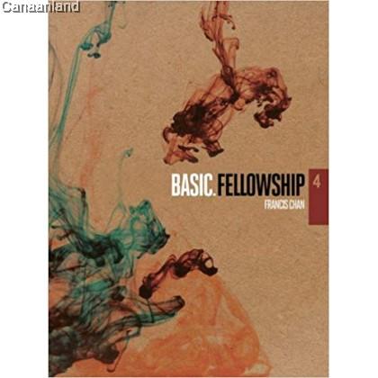 BASIC: Fellowship - DVD 4
