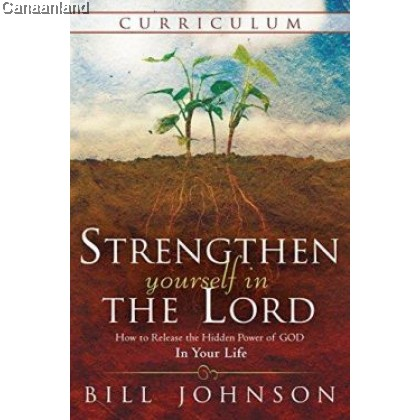 Strengthen Yourself in the Lord Curricul