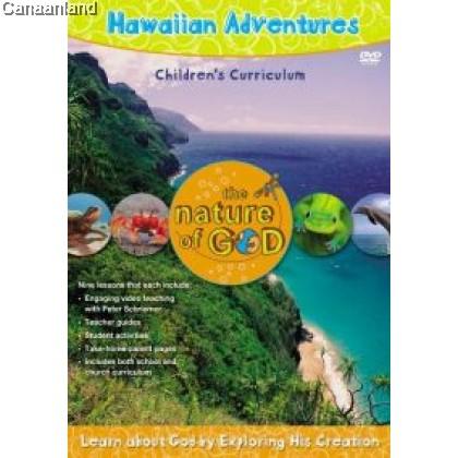 Hawaiian Adventures, Curriculum Edition