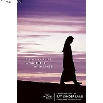 In the Dust of the Rabbi Guide w DVD