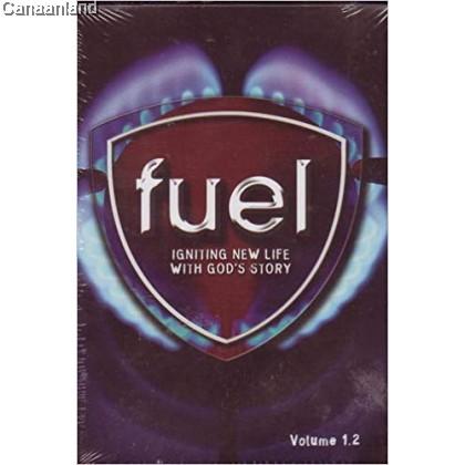 Fuel - Leader Pack DVD & CD ROM 1.2