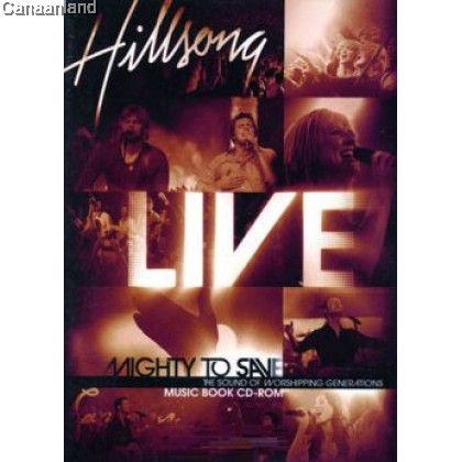 Hillsong - Mighty to Save (MB)