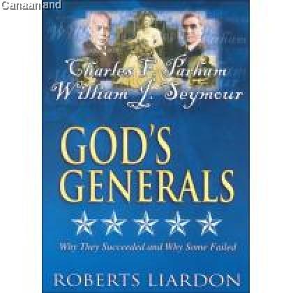 God's Generals 4 - Charles F. Parham, Wi