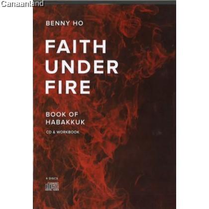Book of Habakkuk - Faith Under Fire