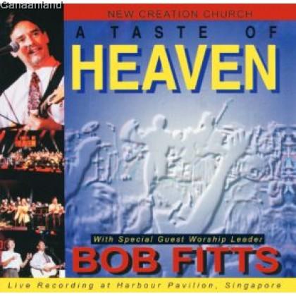 Bob Fitts - A Taste of Heaven
