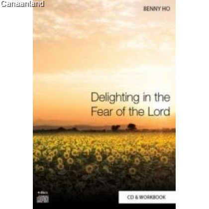Delighting in the Fear of the Lord