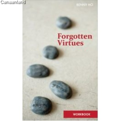 Forgotten Virtues (4CDs & Workbook)