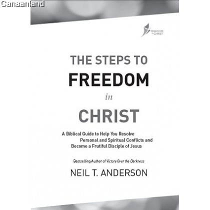 The Steps to Freedom in Christ 2017