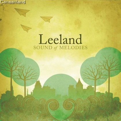 Leeland - Sound of Melodies