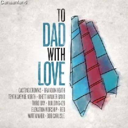Various Artists - To Dad with Love