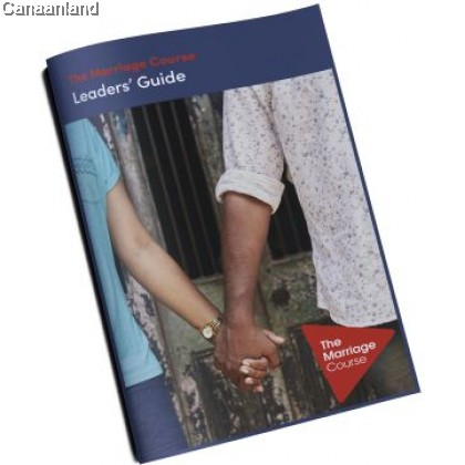 The Marriage Course - Leader Guide 2020