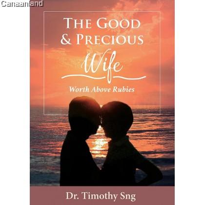 The Good & Precious Wife