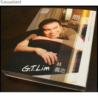GT Lim - Rest - Mandarin