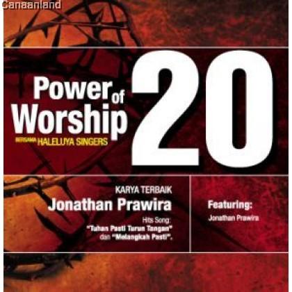20 Power of Worship