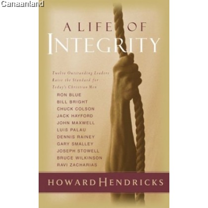 A Life of Integrity (OP)