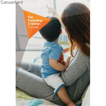 The Parenting Children Course - Guest Manual