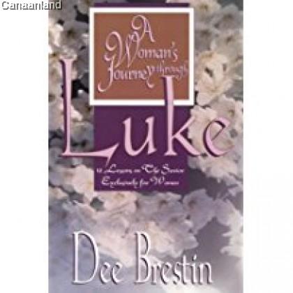 A Woman's Journey through Luke (bk)