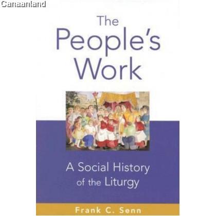 The People's Work, HC (bk)