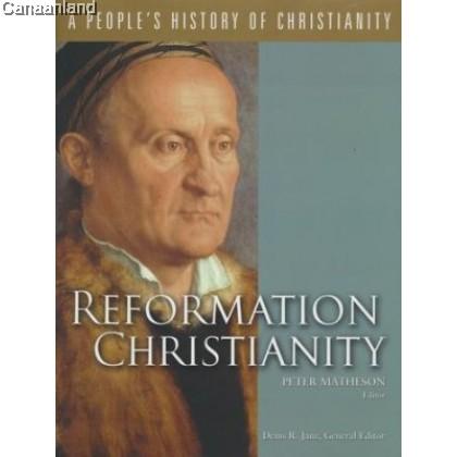 Reformation Christianity, Vol 5 (bk)