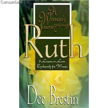 A Woman's Journey through Ruth (bk)