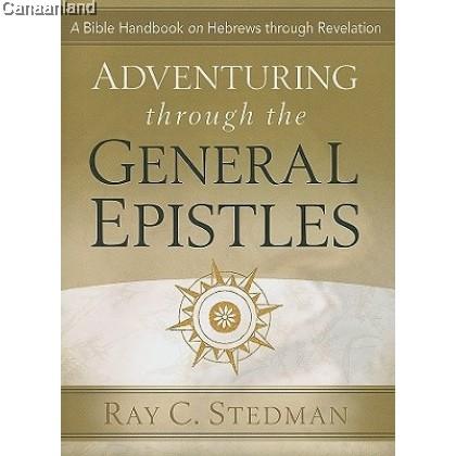 Adventuring through the General Epistles