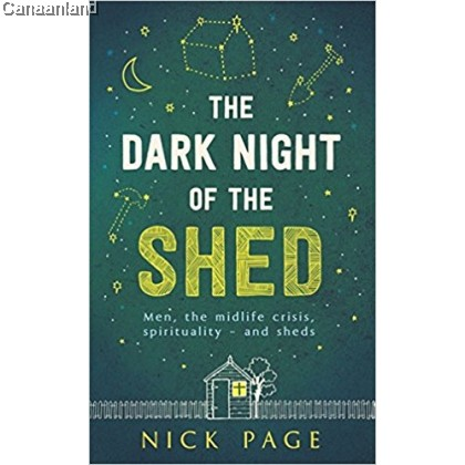 The Dark Night of the Shed (bk)